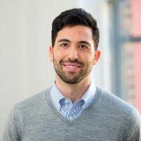 Image of Evan Eisenberg