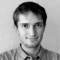 Image of Evgeny Dmitriev