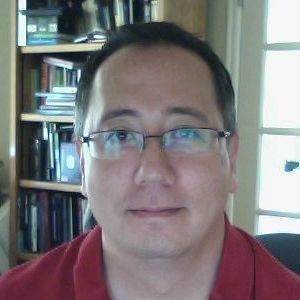 Image of Eric Davison
