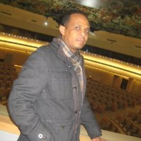Image of Eyob Negash