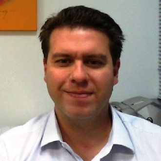 Image of Fabio Fonseca Pimentel