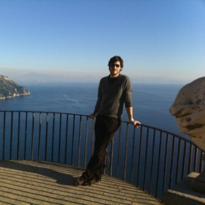 Image of Fabrizio Laurenti