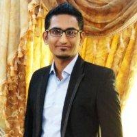 Image of Faisal Ali