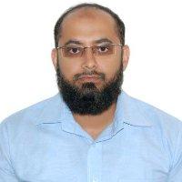 Image of Faisal Shaikh