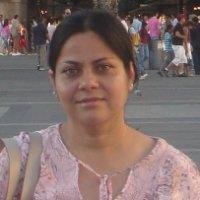 Image of Farzana Masood