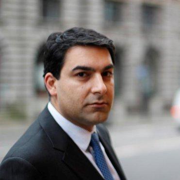 Farzin Yazdi's Email & Phone - Shard Capital Partners LLP - London, United  Kingdom