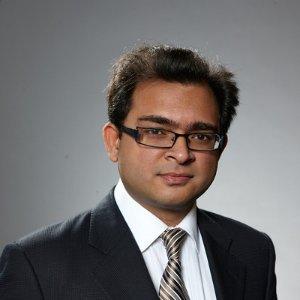 Image of Fayad B. Khaled, M.Fin