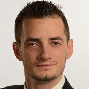 Image of Florent Bolzinger