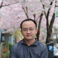 Image of Feiyin Liao
