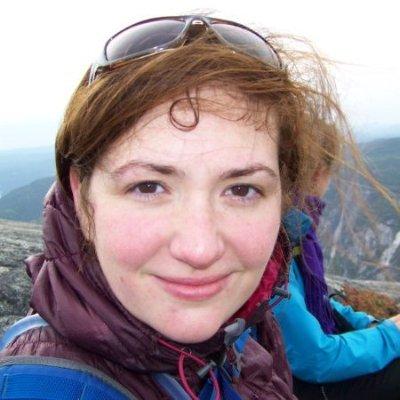 Image of Felicia Corbeil