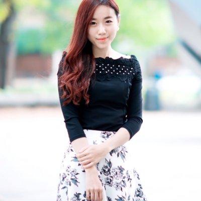 Image of Fiona Yang