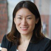 Image of Fiona Zhu (Yaopu Zhu)