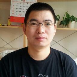 Image of Gary Yang