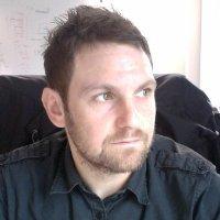 Image of Brett King