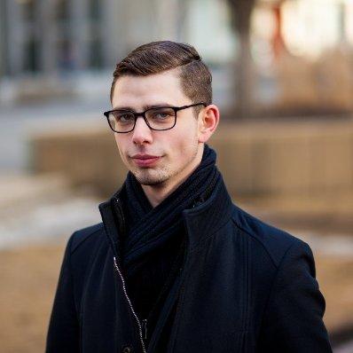 Image of Florin Stingaciu