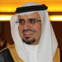 Image of Fouad Alrashed