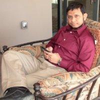 Image of Foyzur Rahman