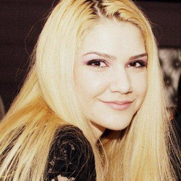 Image of Francesca Popa
