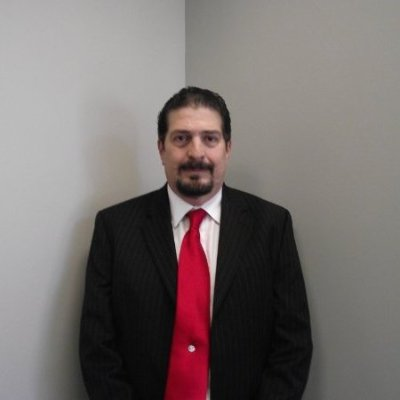 Image of Francis (Frank) Costanzo, MBA