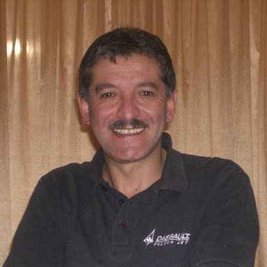 Image of Francisco Arguello