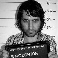 Image of Frank Broughton