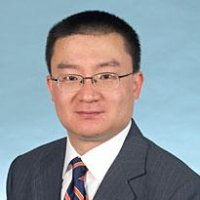Image of Fred Wang, CFA