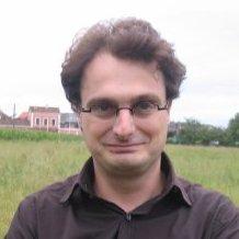 Image of Friedel Vanroy