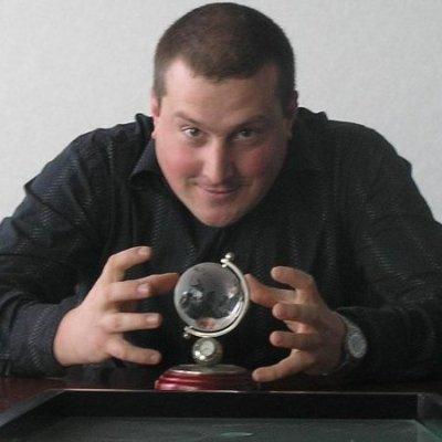 Image of Michael Fusco