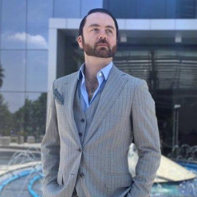 Image of Gabriel Kent