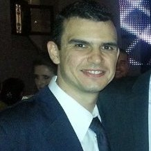 Image of Gabriel Preti