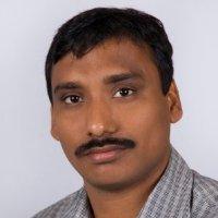 Image of Venkata Krishna Gajawada, PMP