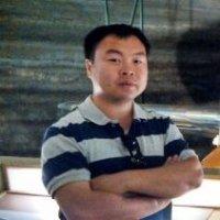 Image of Gang Liu