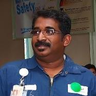 Image of Ganapathyraj Raj