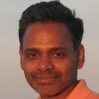 Image of Ganesh Kalyanaraman