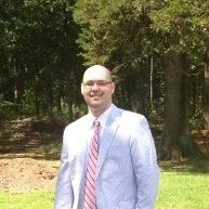 Image of Garrett Hitchcock