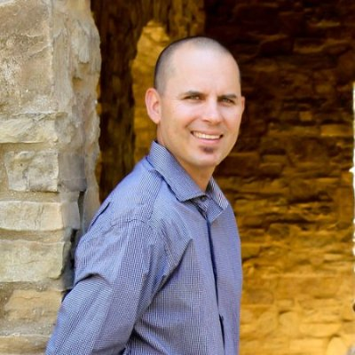 Image of Garry Hill