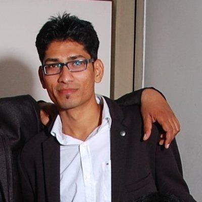 Image of Garuav Ralhan