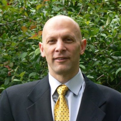 Image of Gary Held
