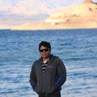 Image of Gaurab Dey