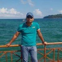 Image of Gaurav Saini