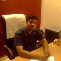 Image of Gaurav Saxena