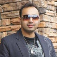 Image of Gaurav Passi
