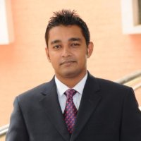 Image of Gaurav Mathur