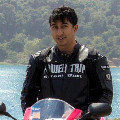 Image of Gaurav Nanda