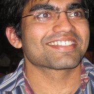 Image of Gaurav Singodia