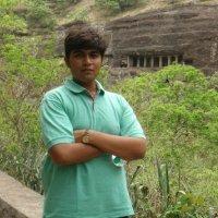 Image of Gauresh Rane