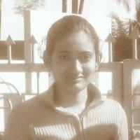Image of Gayathri Sairamkrishnan