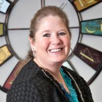 Image of Gayle Potter, IOM