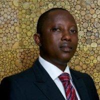 Image of Gbenga Adeboye