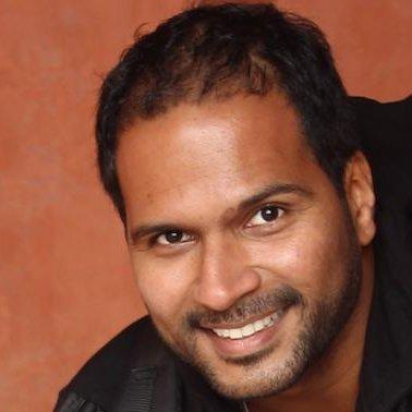 Image of Gaurav Bhatt